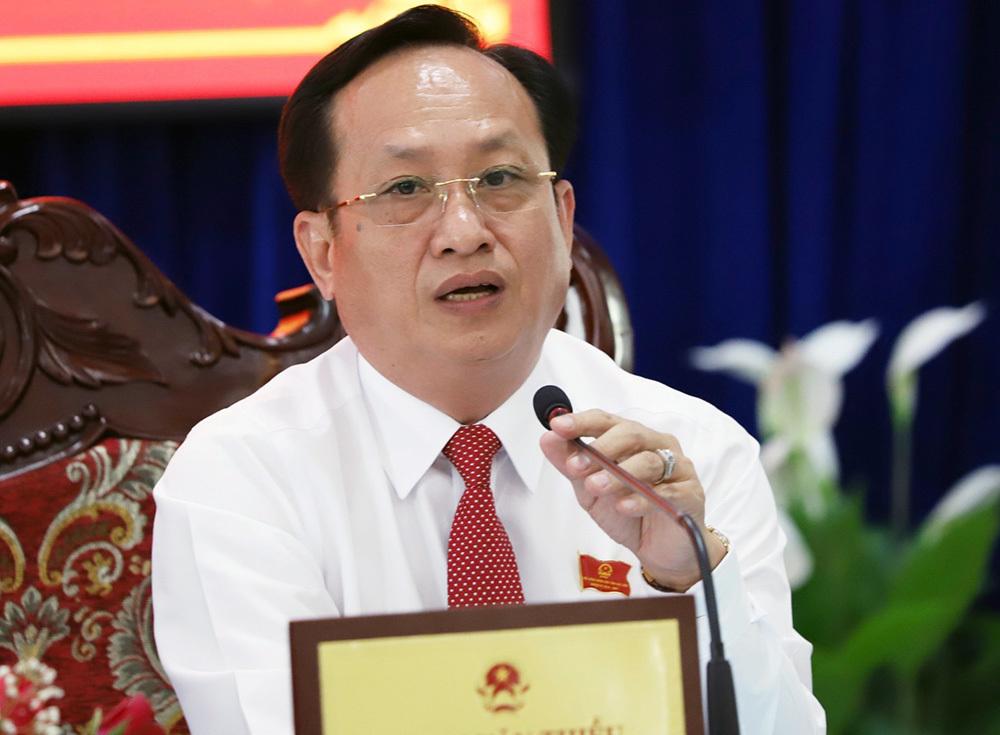 Chủ tịch Bạc Liêu: Mong người dân sống xa quê hạn chế di chuyển về tỉnh
