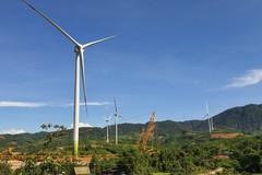 """Quảng Trị: Các dự án điện gió khẩn trương """"về đích"""" trước ngày 1/11/2021"""