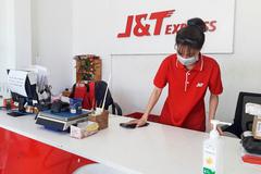 Yên tâm giao, nhận hàng mùa dịch cùng J&T Express