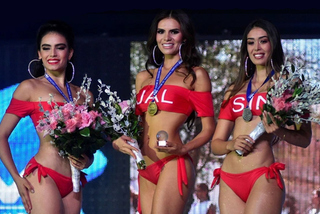 Gần nửa thí sinh của cuộc thi Hoa hậu Mexico 2021 mắc Covid-19