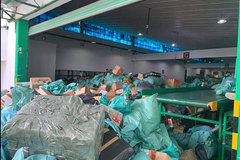 Shippers and ride-hailers pushed to the limit amid pandemic