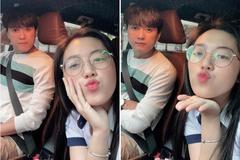 Quách Ngọc Tuyên kể chuyện đưa vợ kém 16 tuổi đi thi THPT 2021