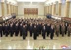 Tình báo Hàn Quốc nói Kim Jong Un chưa tiêm vắc xin Covid-19