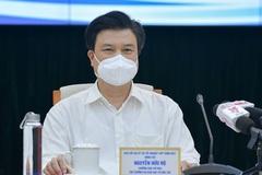 Thứ trưởng Bộ GD-ĐT nói lý do vì sao không bỏ thi tốt nghiệp THPT