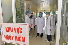 Hậu Giang thông báo khẩn về ca mắc Covid-19 và 4 người nghi nhiễm
