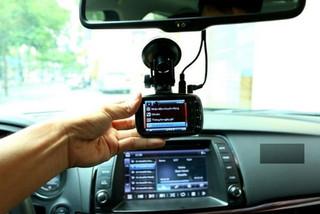 Chính phủ đồng ý lùi xử phạt xe khách, xe tải chưa lắp camera