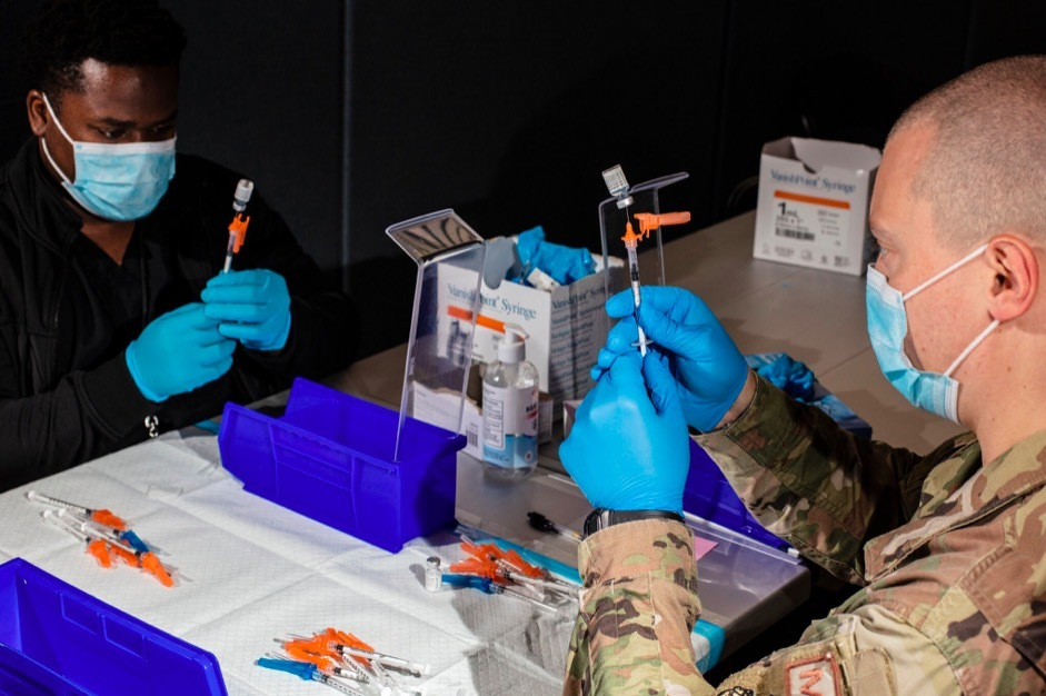 Thế giới hơn 4 triệu ca tử vong, Nga muốn cấp vắc xin Covid-19 cho Triều Tiên