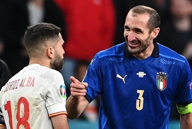 Mancini bị cho là 'điên' khi nói Italy vô địch EURO 2020