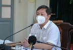 Phó Chủ tịch TP.HCM: Trước cấm bán ăn tại chỗ, nay cấm cả mang về