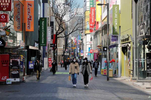 Thủ đô Hàn Quốc nâng hạn chế mức cao nhất chống Covid-19
