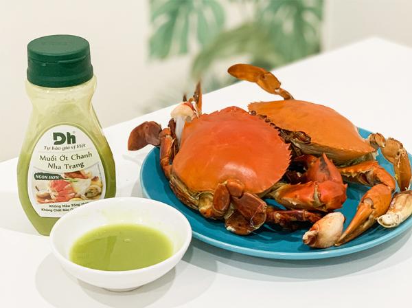 Sốt chấm Nha Trang Dh Foods và bí quyết thoả lòng dân sành ăn