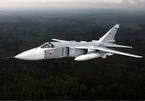 Uy lực chiến cơ Nga 'đại náo' buổi họp báo của lãnh đạo Tây Ban Nha