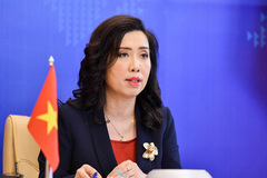 Vietnam welcomes sharing of COVID-19 vaccines, resources and technology: Foreign ministry spokesperson