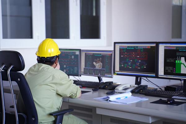Thuỷ điện Buôn Kuốp tăng 37% sản lượng điện 6 tháng đầu năm