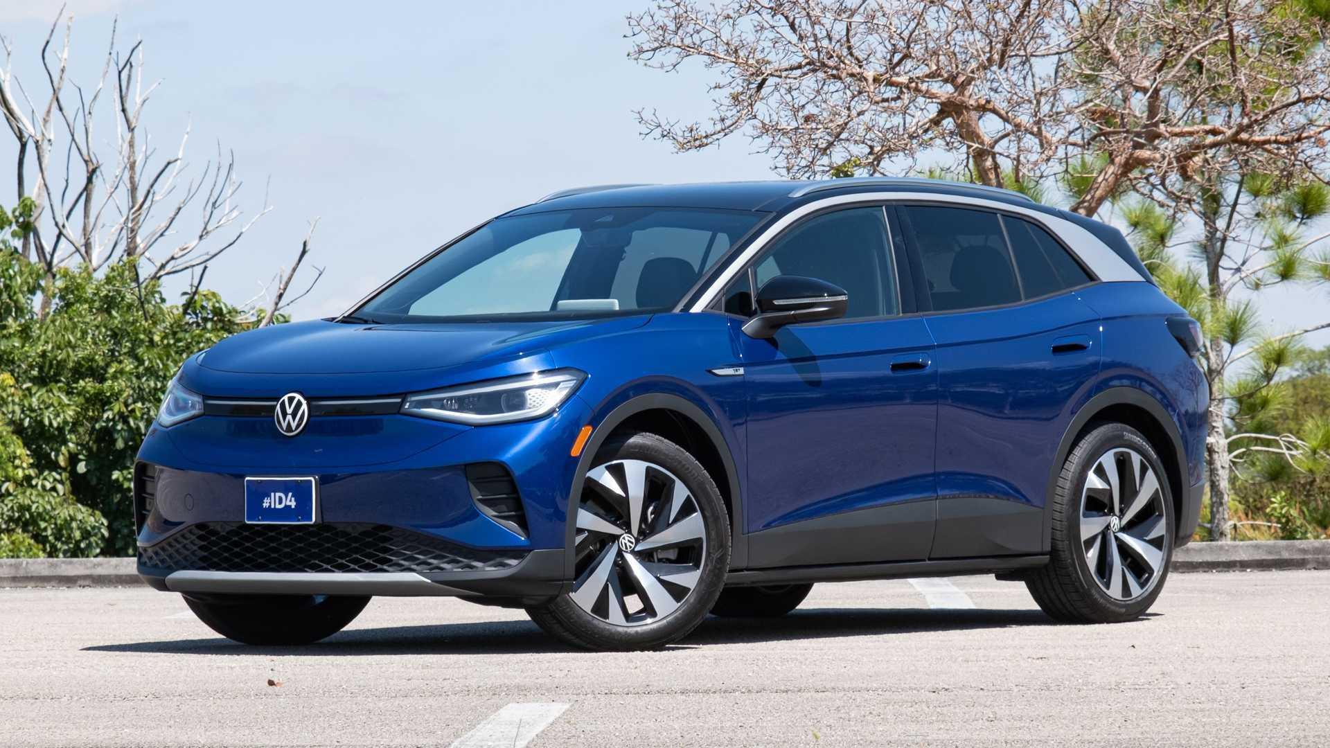 Những mẫu xe ô tô điện rẻ nhất 2021