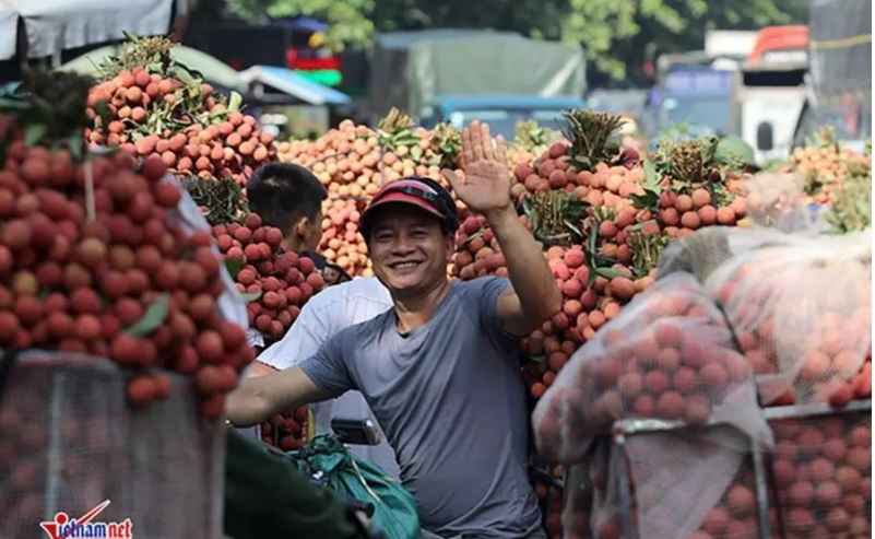 digital transformation,e-commerce,Vietnam agriculture