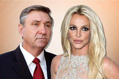 Bị dọa giết, bố Britney Spears cầu cứu