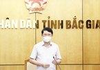 Chủ tịch Bắc Giang: Phê bình, kỷ luật cán bộ để chống dịch hiệu quả