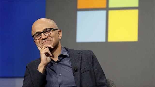 Microsoft chi 200 triệu USD hỗ trợ nhân viên trong đại dịch