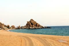 Three enchanting beauty spots on the coastal road of Ca Na