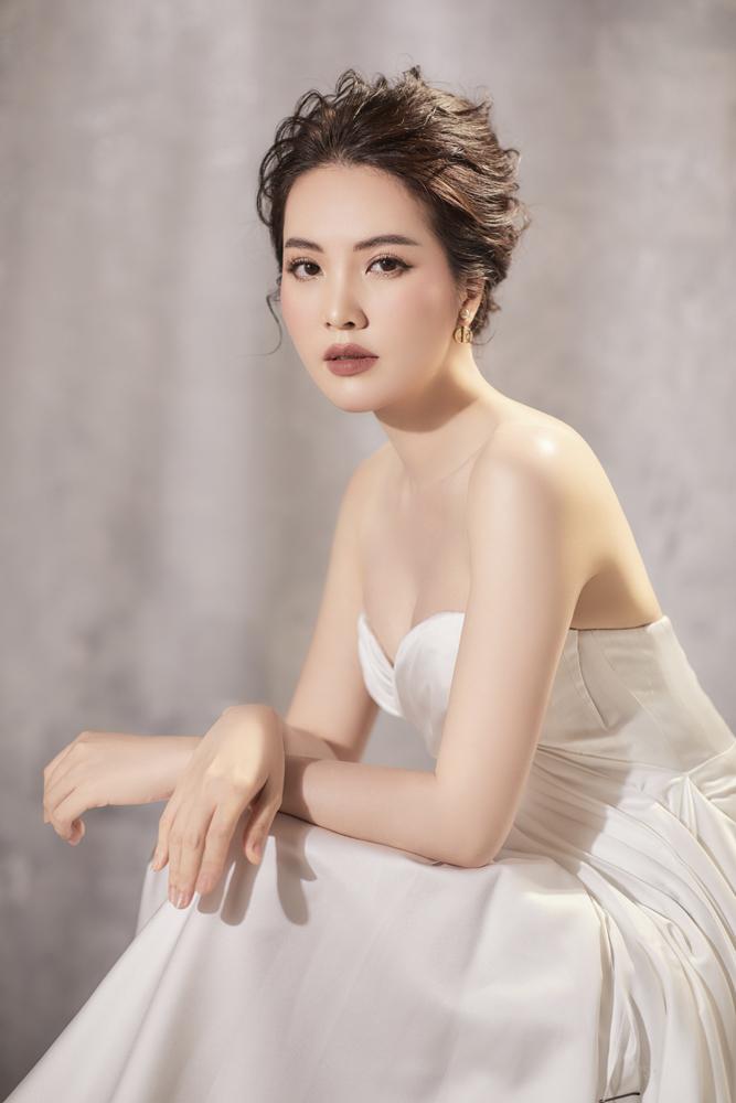 MC Thụy Vân VTV mua nhà đẹp báo hiếu bố mẹ