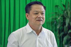 Phó Chủ tịch kiêm nhiệm Giám đốc Sở Giáo dục Cần Thơ