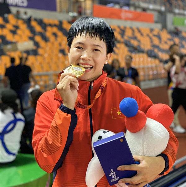 Vietnamese athletes,Vietnam sports