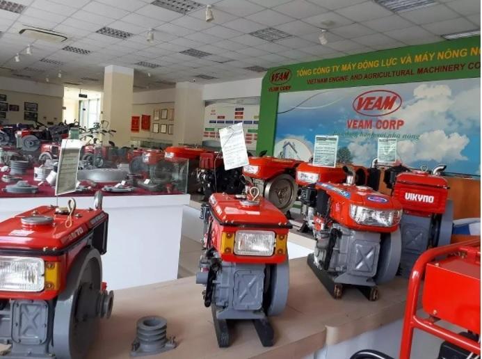 Vietnam industry,Vietnam supporting industry,vietnam economy