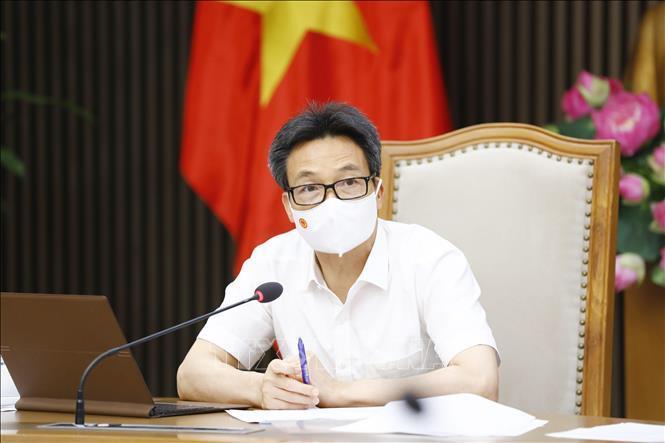 Phó Thủ tướng: Phú Yên, Khánh Hòa thực hiện nghiêm giãn cách xã hội