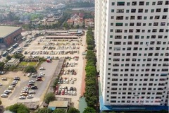 Parking space still big problem in capital city