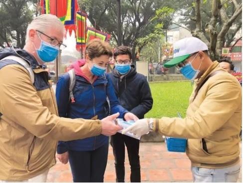 Vaccine passport,Vietnam tourism