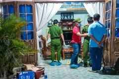 Hiệu trưởng trường cấp 2 ở Quảng Nam bị kẻ xấu sát hại