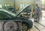 Đăng kiểm ô tô theo quãng đường: Công bằng nhưng khó khả thi