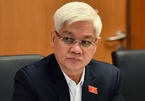 Ông Nguyễn Văn Lợi làm Bí thư Tỉnh ủy Bình Dương