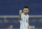 Lionel Messi: Máu, mồ hôi và khát vọng vinh quang