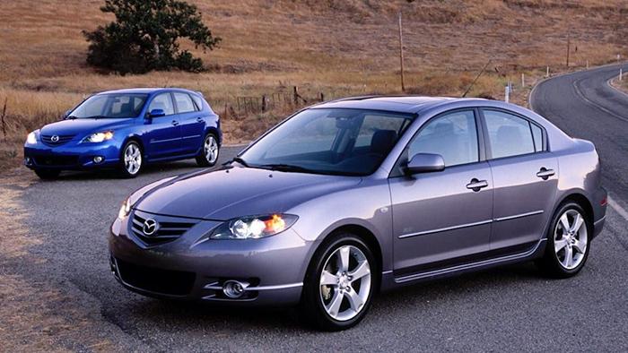 Hơn 260 nghìn xe Mazda 3 bị triệu hồi vì lỗi ít ai ngờ tới