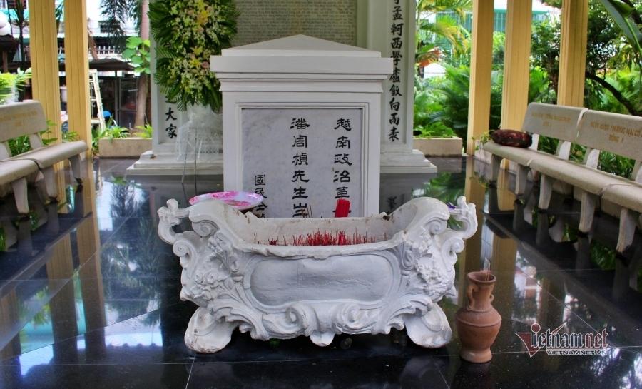 Chuyện tình thủy chung của Phan Châu Trinh và người vợ lam lũ
