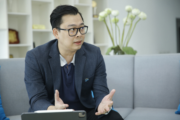 Hoa Phat to boost digital transformation through strategic collaboration with CMC Corporation