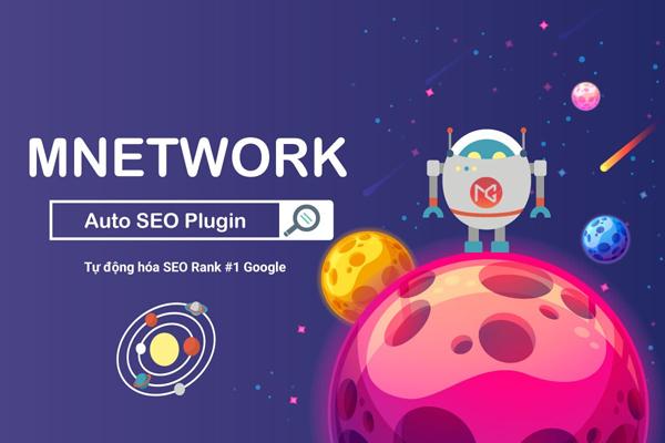 MNetwork - giải pháp SEO website tối ưu cho doanh nghiệp
