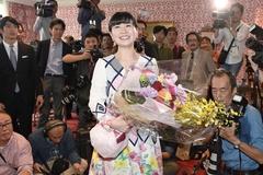 Dân mạng Trung Quốc ăn mừng khi nữ thần bóng bàn ly hôn