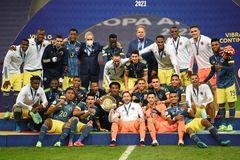 Colombia đoạt hạng Ba Copa America nhờ siêu phẩm ở phút 94