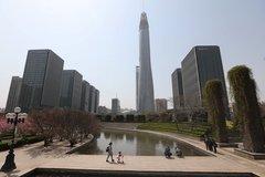 Tháp 72 tầng rung lắc nghìn người tháo chạy, Trung Quốc cấm xây nhà chọc trời