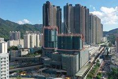 Chưa có tiền lệ: Xây tường bị lỗi, 2 tháp chung cư bị đập đi xây lại