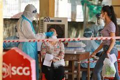 Chiến dịch tiêm ngừa Covid-19 ấn tượng của Campuchia