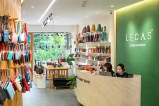 Sức mạnh bền bỉ của thương hiệu đồ da thời trang Việt