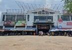 Nguy cơ lây nhiễm cao, hàng loạt chợ ở Đồng Nai phải ngưng hoạt động