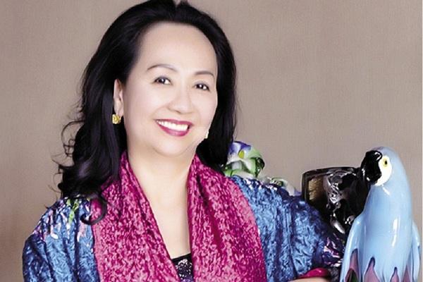 Bà Trương Mỹ Lan bất ngờ quá hot, vợ chồng Bầu Kiên siêu giàu khó tin