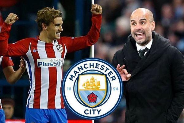 MU chơi chiêu Varane, Pep Guardiola gọi Griezmann về Man City