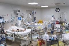 TP.HCM yêu cầu đảm bảo bữa ăn đủ chất, đa dạng món cho nhân viên y tế