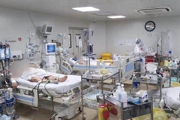 TP.HCM kêu gọi toàn ngành y tế cùng tham gia chống dịch
